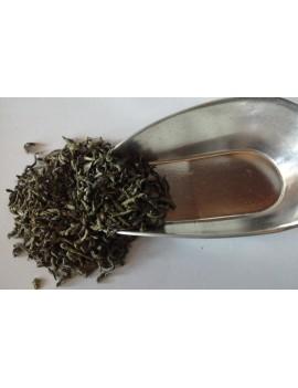 Bio Chine Wuyan vert